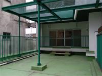 新高砂マンション205号室